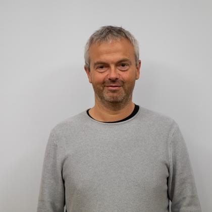 Stein Magne Sveinsvoll